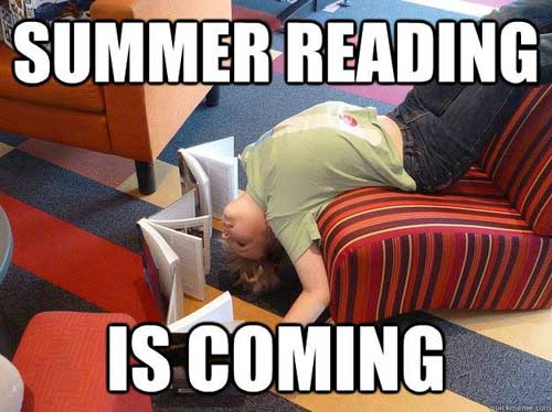 summereading