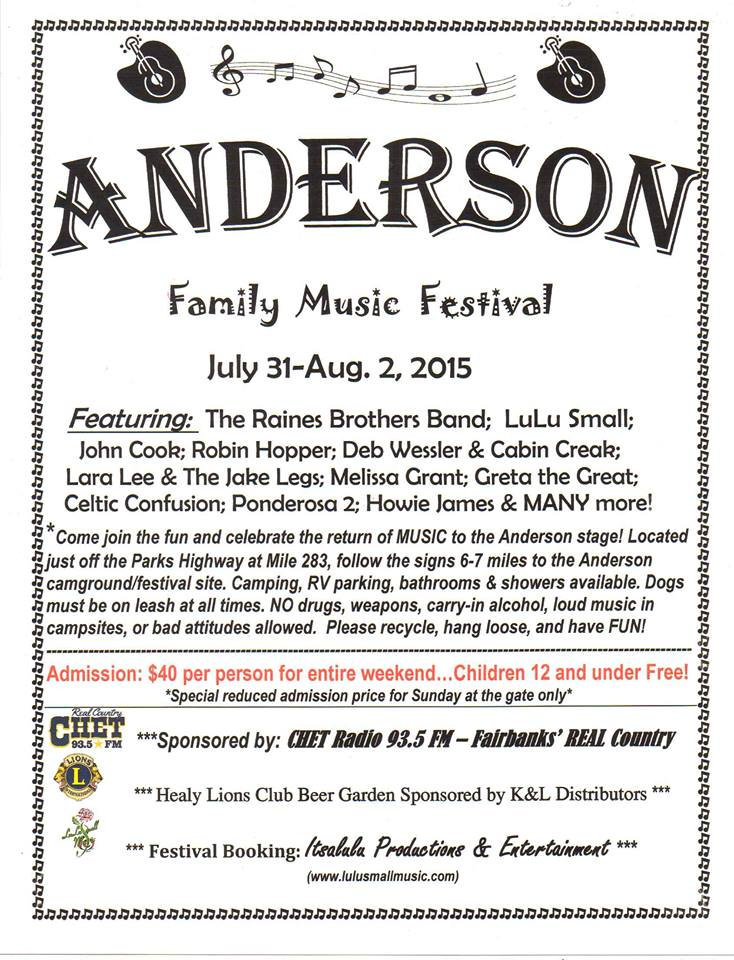 andersonfestival
