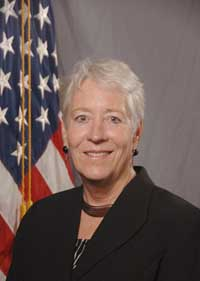 Susan Johnson, Regional Director, US Department of Health and Human Services, Region 10