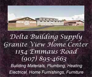 Delta Building Supply