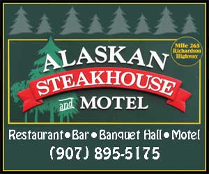 Alaskan Steakhouse & Motel