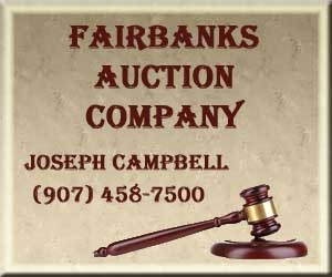 Fairbanks Auction