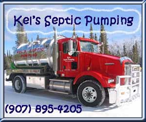 Kel's Septic Pumping & Thawing
